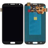Экран касания LCD мобильного телефона для индикации LCD примечания 2 Samsung