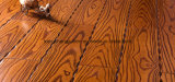 재 목제 일반 관람석 박층으로 이루어지는 마루의 고품질