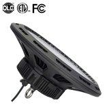 Iluminación industrial de la alta luz LED de la bahía del UFO LED del poder más elevado