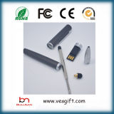 供給レーザーの彫版USBのペンの執筆ペンUSBのメモリ