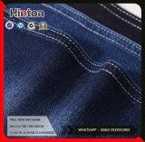 Tecido de confecção de malha de malha de pequeno tamanho Terry350GSM para Jeans