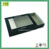 Rectángulo de papel del cajón de la alta calidad con Custome impreso