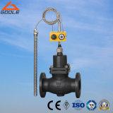 Válvula reguladora de temperatura auto-operada (GAZZWP)