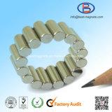 D15X15 de permanente Magneten van het Neodymium van de Schijf Super Sterke