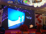 P4 Portable Diecasting Aluminium Indoor Rental LED Display