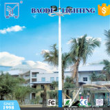 Lampes à mât haut de poteau en acier de 35 m (BDGGD-35)