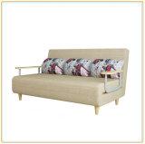 Вид в поперечном разрезе Multi-Functional Cool деревянные диван складная кровать (197*80см)