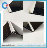 Los guarnecidos de conjuntos de PVC molduras de cornisa del techo de PVC