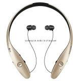 Écouteur stéréo sans fil Hbs-900 de l'écouteur V4.0 Bluetooth de Bluetooth d'écouteur de sport
