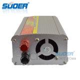 De Omschakelaar van de ZonneMacht van Suoer 12V 220V 2000W gelijkstroom AC (sua-2000AF)