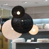حارّة عمليّة بيع حديثة كرة مستديرة مدلّاة ضوء [بندنت لمب] زخرفيّة