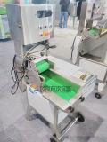 Het keukengerei Gekookte Varkensvlees die van de Snijmachine van het Vlees Scherpe Machine SUS304 snijden
