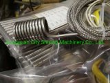 Elemento calefactor de canal caliente, calefacción de la bobina
