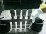 Schädlingsbekämpfung-Rückstrom-Verhinderung-Gummifußboden-Abfluss-Duckbill Kern für Urinal