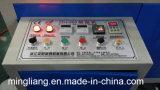 Ml600 neumática automática máquina de hacer la placa de papel