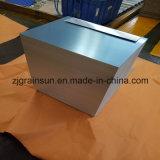 Strato di alluminio per il corpo del bus