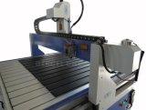 Mousse acrylique Bois MDF CNC Router Machine de découpe de gravure pour la publicité