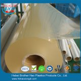 倉庫の工業株の極度の明確なプラスチックシート