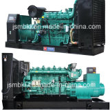 Diesel Yuchai van de Verkoop 1000kw/1250kVA van de fabriek de Directe Reeks van de Generator van Lage Prijs