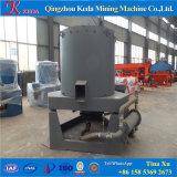 耐久の遠心金の採鉱機械
