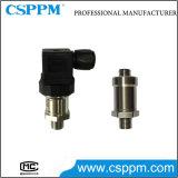 Transmissor de pressão pequeno Cost-Effective do tamanho para a medida da pressão hidráulica