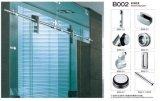 Acessórios para chuveiro sem moldura para sala de banho como a aplicação padrão