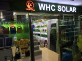 Bateria solar elevada do gel da capacidade 12V 150ah para o sistema solar