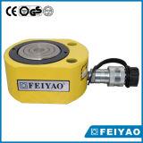 Cylindres hydrauliques de Plat-Jack de série de Rsm