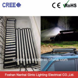 SUV/Truck/Offroadの手段のための17inch 100Wのクリー族の単一の列LED Lightbar