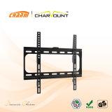 26-55インチスクリーンユニバーサル傾くLCDの壁の台紙ブラケット(CT-PLB-E3002B)のための控えめな400X400mm適合