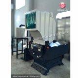 洗濯機が付いているプラスチック粉砕機、プラスチックPVC PE PPRのHDPEの管の粉砕機