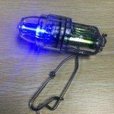 [مولتيكلورس] شغل جانبا [أا] [بتّري بوور] [لد] صيد سمك [لورينغ] مصباح مع كلاب يغري سمكة ضوء
