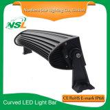 크리 사람 12 인치 72W LED 자동차 운전 바 빛을 모는 트럭 4X4를 위한 싼 LED 표시등 막대