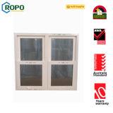 PVC/UPVC 슬라이딩 윈도우, 플라스틱 창틀 Windows