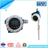 Trasduttore protetto contro le esplosioni del trasmettitore di temperatura dell'input 4-20mA/Hart/Profibus-PA di PT100 Universial