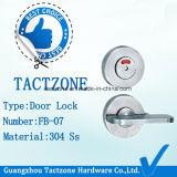 直接工場Ss 304ステンレス鋼の洗面所のキュービクルの適切な表示器のラッチ