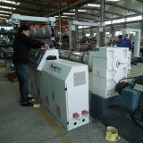 PE Feuille extrusion de plastique de l'extrudeuse (HSD) de la machine