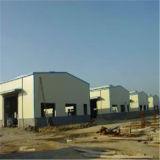 يصنع فولاذ [ستركتثر] مستودع/ورشة/مكتب من [قينغدو], الصين
