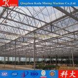 Galvanized Steel Frame Greenhouse