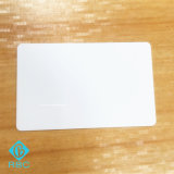 Impression faite sur commande de PVC NFC MIFARE plus S2k Smart Card