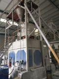 Tipo vertical unidad del mezclador para la protuberancia del tubo del PVC