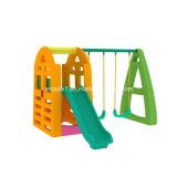 Tunnel de l'équipement d'attractions intérieur fonctionne sur batterie Kids Soft Play