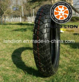 China-Fabrik geben direkt ausgezeichneten Qualitätsmotorrad-Reifen 90/90-18 an