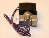 Клапан газа воздуха тепловозный B20n клапана соленоида нержавеющей стали Viton SMC Vx2120