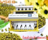 Machine de trieuse de couleur de fèves de Vsee mung, séparateur d'haricot vert