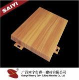 Fornecedor 2017 de Topsale China ISO9001: Decoração 2008 de madeira do painel de parede da grão da Moldar-Prova