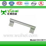 La lega di alluminio la finestra di scivolamento della pressofusione e la maniglia di portello (CH-CK11)