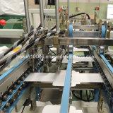 폴더 Gluer (최대를 위한 전자 찬 접착제로 붙이는 시스템 4guns. 200m/min)
