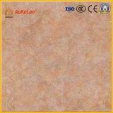 Mattonelle di pavimento dell'interno di ceramica lustrate rustiche del Matt del materiale da costruzione