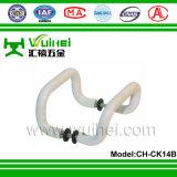 A liga de alumínio morre o indicador de deslizamento da carcaça e o punho de porta (CH-CK14B)